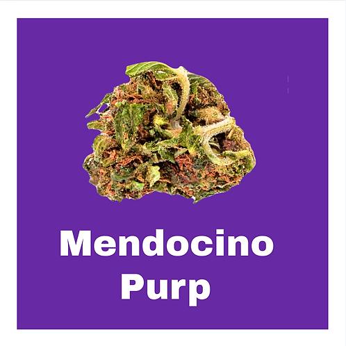 Mendocino Purp - CBD