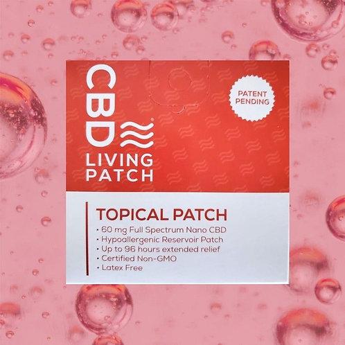 CBD Patch