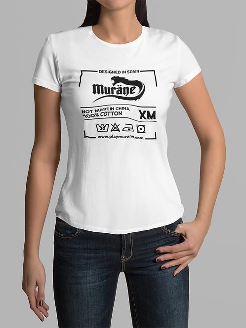 Muräne® Wash Woman