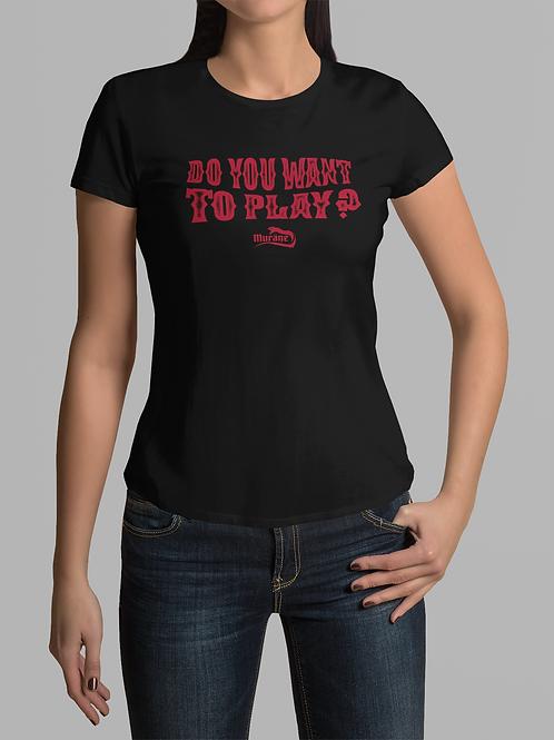 Muräne® Play Woman