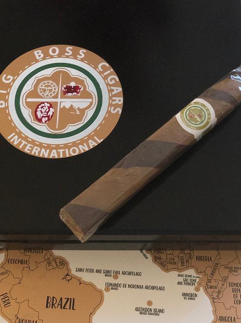Big Boss Box-Pressed Cigars (10 Cigar-Box)