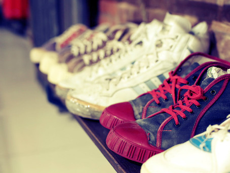 Getting the Best Sports Footwear for Your Child