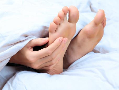Tips for Better Diabetic Foot Exams