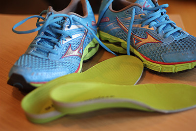 Could Custom Orthotics Help My Foot Issues?