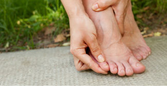 Dealing with Corns and Calluses from Hammertoes