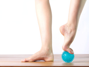 4 Tips to Build Up Your Achilles and Calves in the New Year