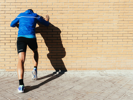 How to Prevent Shin Splints from Running (and Other Sports)