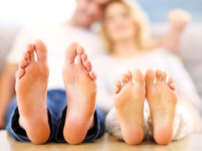 Diabetic Nerve Pain: 10 Foot Care Tips for Diabetics