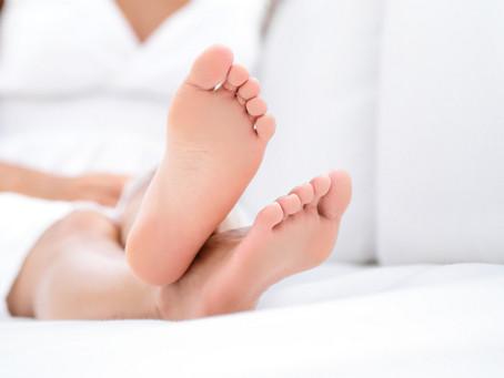 How Do I Prevent Ingrown Toenails?