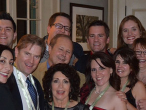 GSFA/HSC Holiday Party
