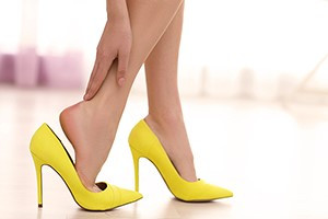 Bad Habits that Affect Your Feet