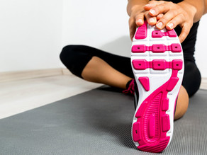Stretching and Alternative Exercise During Heel Pain Recovery