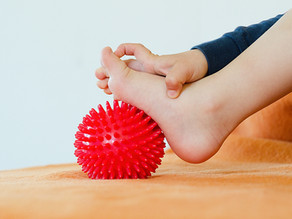How to Soothe Ball of Foot Pain