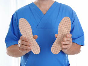 The Right Orthotics Can Go a Long Way