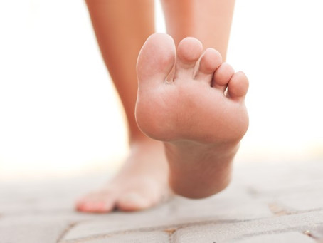 Why Do I Have Shooting Pain in the Bottom of My Foot?