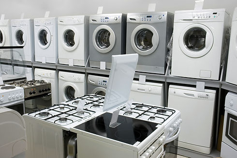 white goods for sale in Tiverton