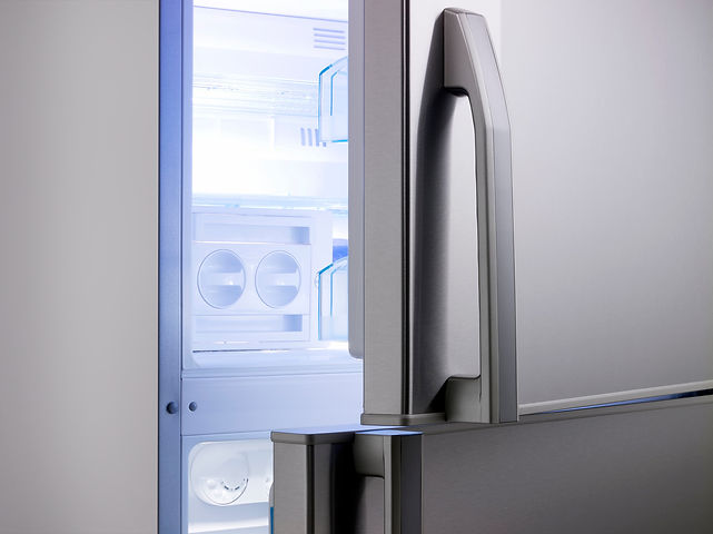 Fridge freezers for sale in Tiverton