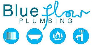 Blue Flow Plumbing LOGO