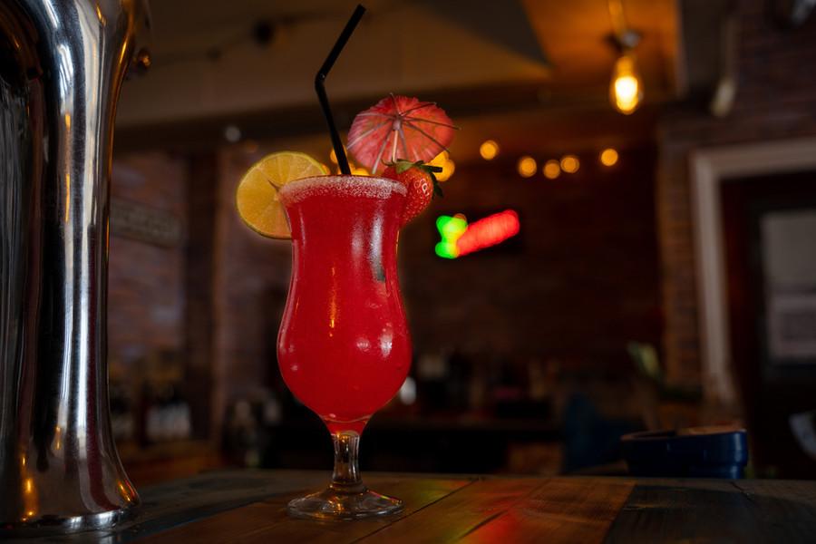 Bridlington based bar serving beers, spirits, ciders and cocktails