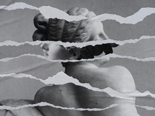 """El arte como """"psicólogo natural"""" contra la violencia"""