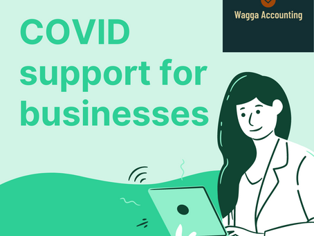 Lockdown Support for Covid