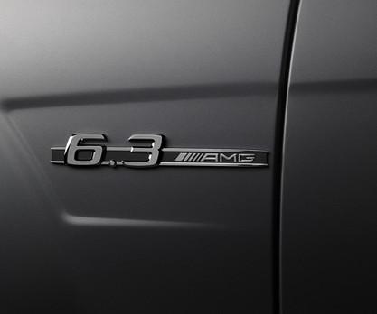 Mercedes Benz C36 AMG
