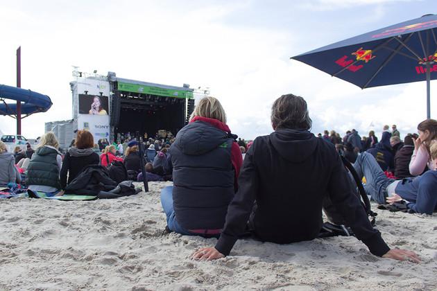 Förde Festival Laboe