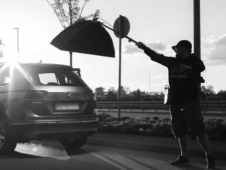 VW TIGUAN | MAKING OF