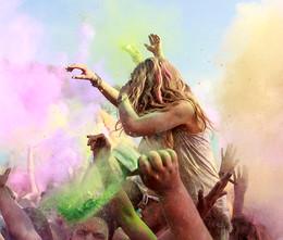 Holi Gaudy Festival 2015