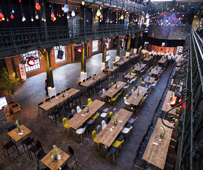 Event Hamburg