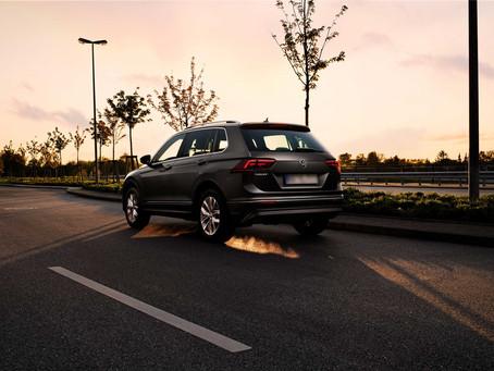 VW TIGUAN | Freie Produktion