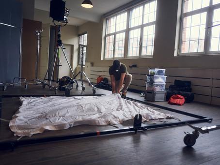 behind the scenes | make it bedda !