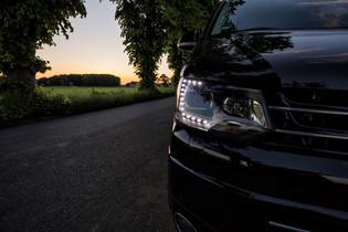 Volkswagen Multivan - Sunset
