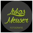 Logo Lukas Meuser - Fotografie