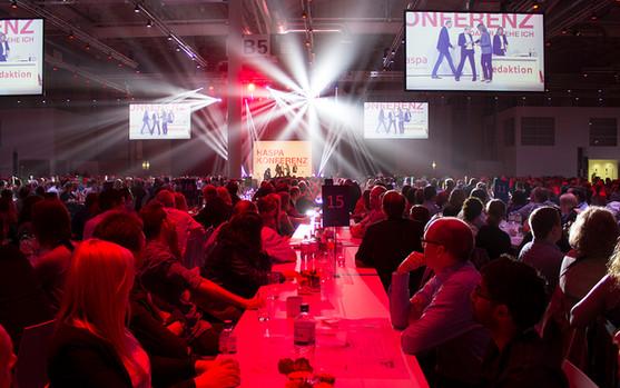 Hamburger Sparkasse Konferenz