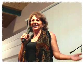 Maria Bucaro Speaker