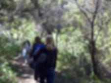 Maria Bucaro Medicine Walk