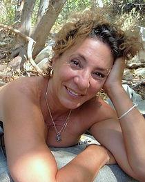 Maria Bucaro Wild Woman