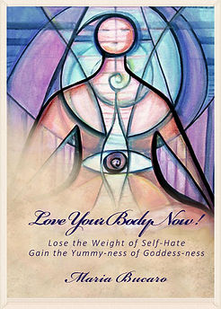 Love Your Body Now