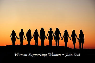 Maria Bucaro Women Supporting Women