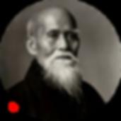 fondateur de l'aïkido : 14 décembre 1883 - 26 avril 1969