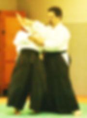aikido GHAAN,judo aïkido club foyen, judo et aïkido ste foy la grande