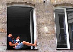 リベフランス語会話学校 自由が丘 赤ちゃんとフランス語