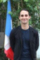 フランス語会話学校リベ自由が丘目黒区世田谷区教室先生教師会話サロン.JPG