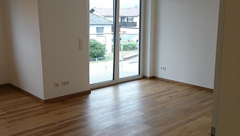Wohnbereich Wohnung 6