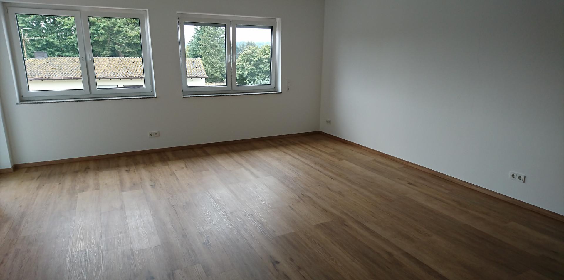 Wohnbereich Wohnung 10