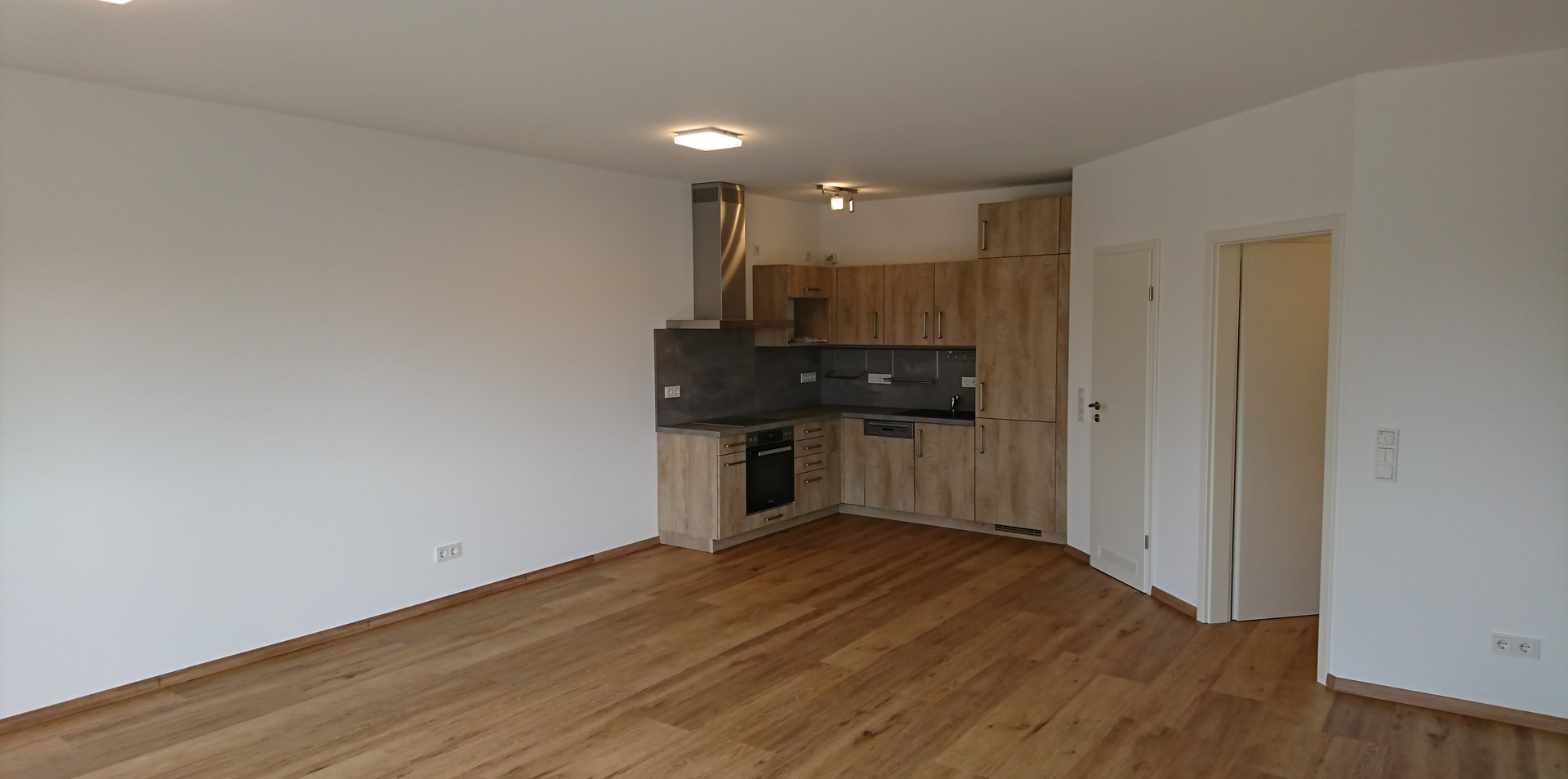 Küche Wohnung 10