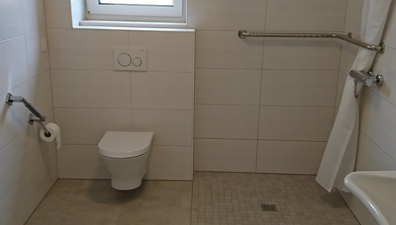 Bad Wohnung 6