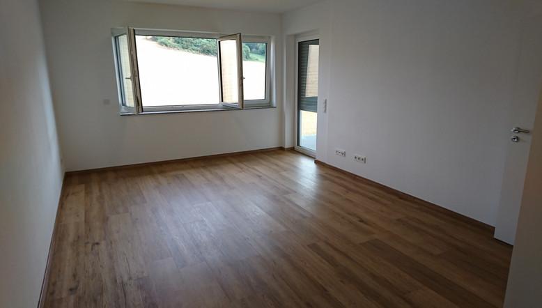 Wohnbereich Wohnung 7