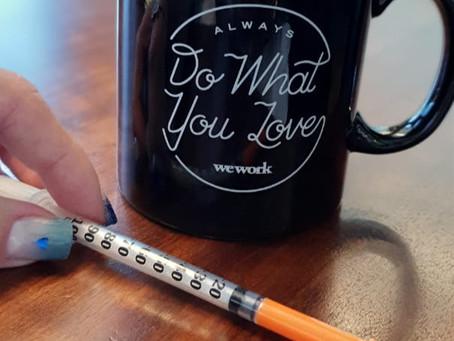 Qual a melhor seringa de Insulina para você?